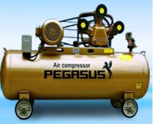 Máy nén khí PEGASUS TM-V-1.05/12.5-500L (10HP)