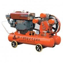 máy nén khí ngân triều