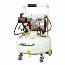 Máy nén khí giảm âm PEGASUS TM-OF750-22L