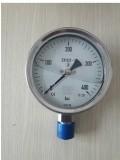 Đồng hồ đo áp suất thủy lực 0-400bar