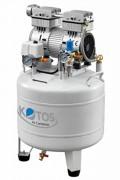 Máy nén khí không dầu kotos HD750 - 40L