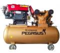 Máy nén khí chạy bằng dầu Diesel TM-W-1.05/12.5-330L