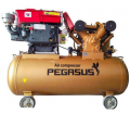 Máy nén khí PEGASUS  TM-W-1.0/8-330L (DIESEL)